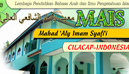 Website MAIS Cilacap