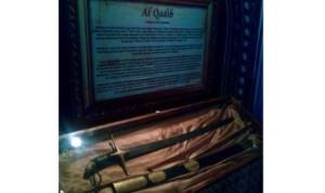 Replika pedang
