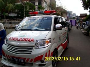 web ambulance