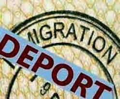deportasi