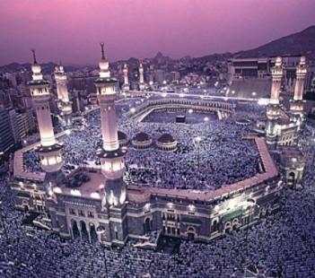 masjidil haram 2121