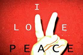 perdamaian